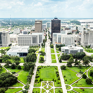 Louisiana Broker License